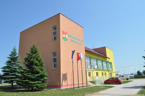 09bbc8385 Obecný úrad | Obec Sokoľany